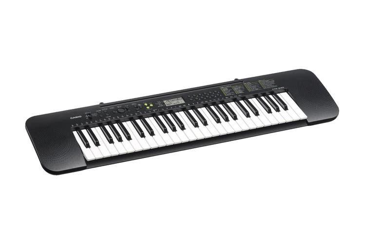 Casio 49 Keys Keyboard (CTK240)