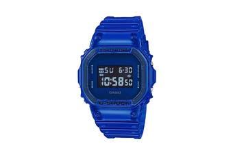 Casio G-SHOCK Digital Watch - Blue (DW5600SB-2D)