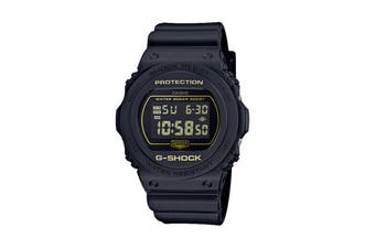Casio G-Shock Digital Watch - Black (DW5700BBM-1D)