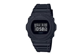 Casio G-Shock Digital Back to Basic Limited Edition Watch with Resin Band - Black (DW5750E-1B)