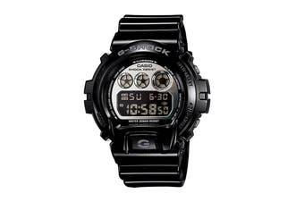 Casio G-Shock Classic Digital Watch - Black (DW6900NB-1)
