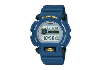 Casio G-Shock Classic Digital Watch - Navy (DW9052-2)