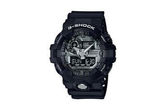 Casio G-SHOCK Ana-Digital Watch - Black/Grey (GA710-1A)
