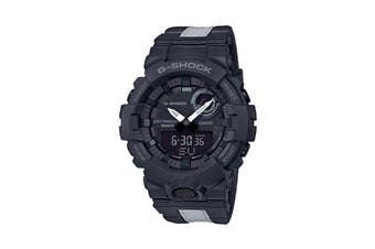 Casio G-SHOCK G-SQUAD Ana-Digital Watch - Black (GBA800LU-1A)
