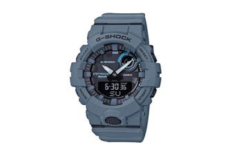 Casio G-Shock Analog Digital Watch with App Connectivity & Resin Band - Blue (GBA800UC-2A)