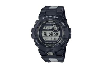 Casio G-Shock Bluetooth Step Count Digital Watch - Black/White (GBD800LU-1D)