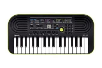 Casio 32 Keys Mini Keyboard (SA46)