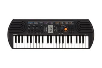 Casio 44 Keys Mini Keyboard (SA77)