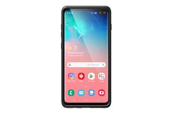Catalyst Impact Protection Case for Galaxy S10+ - Stealth Black