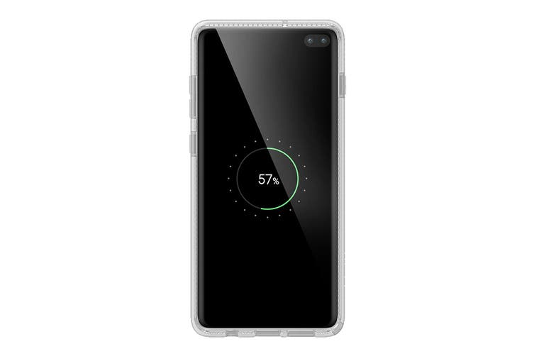 Catalyst Impact Protection Case for Galaxy S10+ - Clear