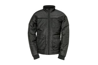 Caterpillar Men's Terrain Jacket (Black)