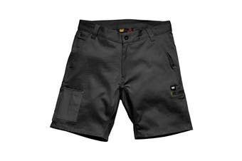 Caterpillar Men's Machine Short (Black)