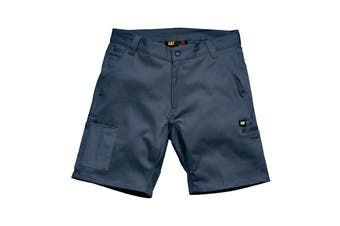 Caterpillar Men's Machine Short (Navy)