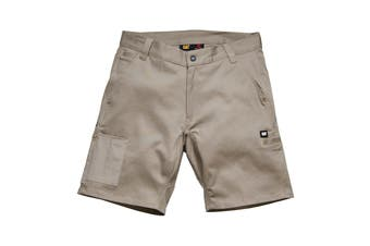 Caterpillar Men's Machine Short (Khaki)