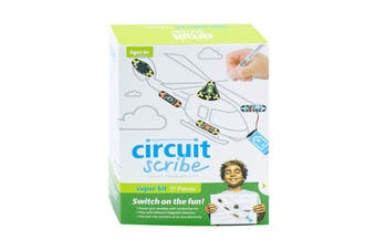Circuit Scribe Super Kit (CS-KIT-SUPER)