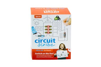 Circuit Scribe Ultra Kit  (CS-KIT-ULTRA)