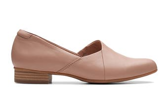 Clarks Women's Juliet Palm Shoe (Praline D)