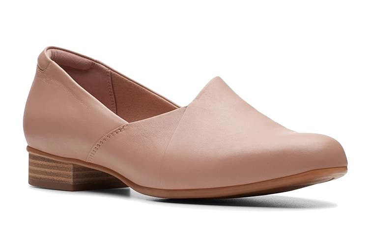 Clarks Women's Juliet Palm Shoe (Praline D, Size 3.5 UK)