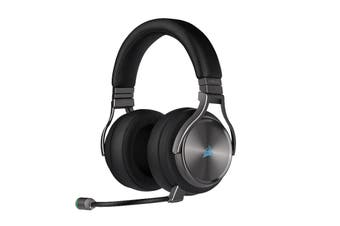 Corsair Virtuoso Wireless SE Gaming Headset - Gunmetal