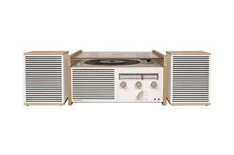 Crosley Switch II Entertainment System