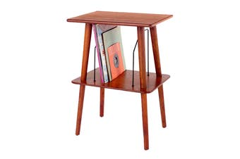 Crosley Manchester Entertainment Center Stand (ST66-PA)
