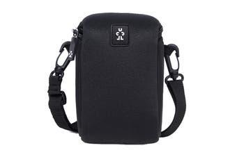 Crumpler Drewbob 200 Camera Pouch - Black