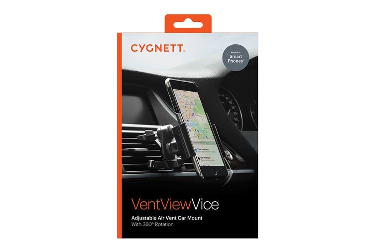 Cygnett VentView Universal Air Vent Car Mount (CY1217ACVVU)