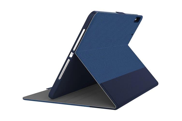 Cygnett TekView Slimline Case with Apple Pencil Holder for iPad 9.7'' - Navy (CY2166TEKVI)