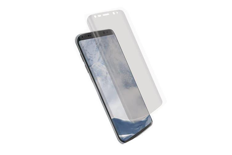 Cygnett FlexCurve 3D PET Screen Protector for Samsung Galaxy S9 (CY2422CXCUR)
