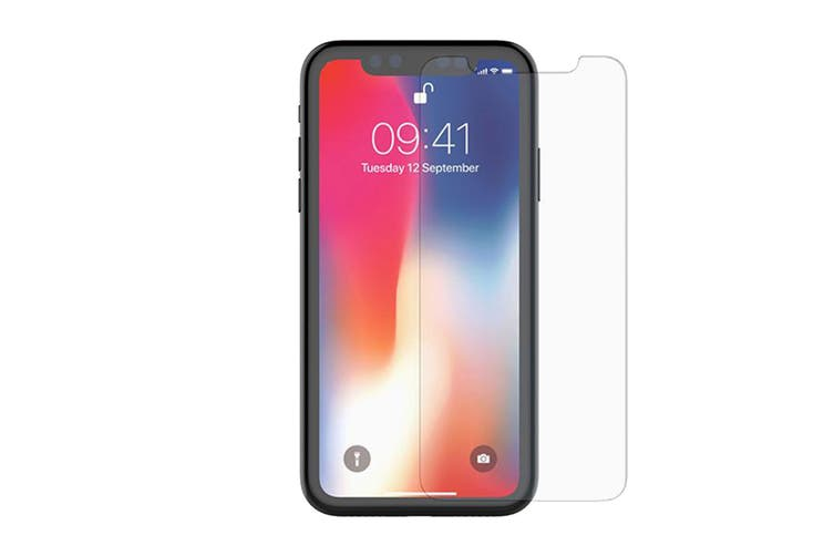 Cygnett OpticShield 9H Glass Screen Protector for iPhone XR (CY2630CPTGL)