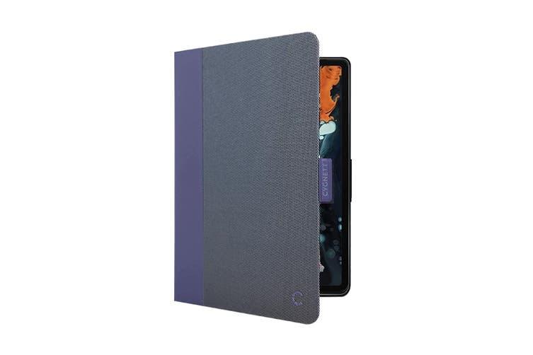 "Cygnett TekView Slimline Case with Apple Pencil Holder for iPad Pro 11"" - Lilac/Purple (CY2709TEKVI)"