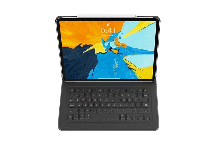 "Cygnett TypePro Smart Keyboard Case For iPad Pro 11"" (CY2788TPIKB)"