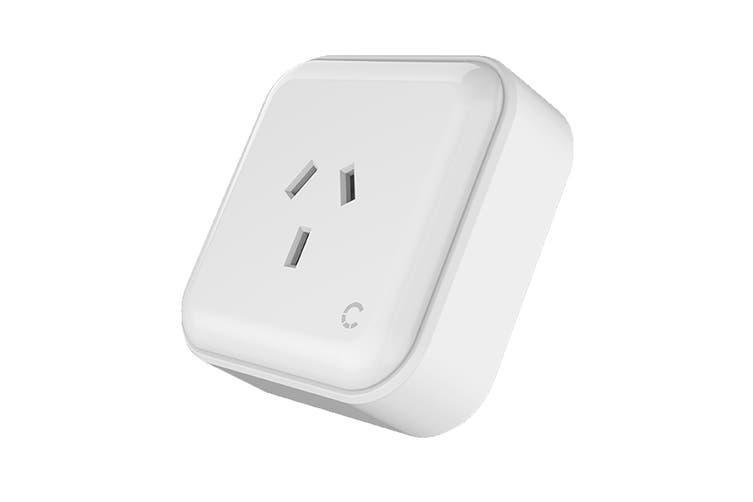 Cygnett Smart Plug 10A + Power Monitoring AU (CY2881CHCPM)