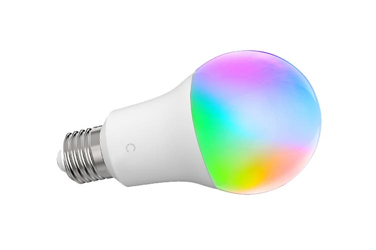Cygnett Smart Bulb Full Colour 9W (E27) (CY2887CHCGL)