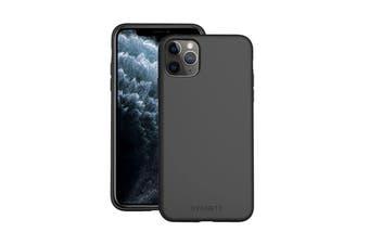 Cygnett Skin Ultra Soft Feel Case for iPhone 11 Pro - Black (CY2920CPSKI)