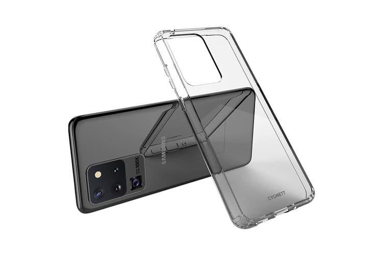 Cygnett AeroShield Case for Galaxy S20 Ultra - Clear (CY3142CPAEG)