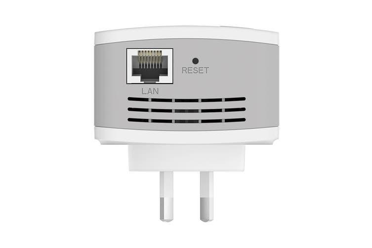 D-Link AC1200 Wi-Fi Range Extender (DAP-1620)