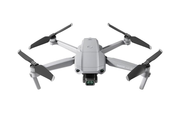 DJI Mavic Air 2 Drone - Fly More Combo