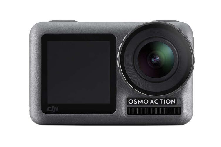 DJI Osmo Action 4K Cam