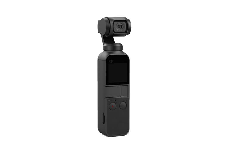 DJI Osmo Pocket Stabilised Handheld Camera - Official DJI Refurbished