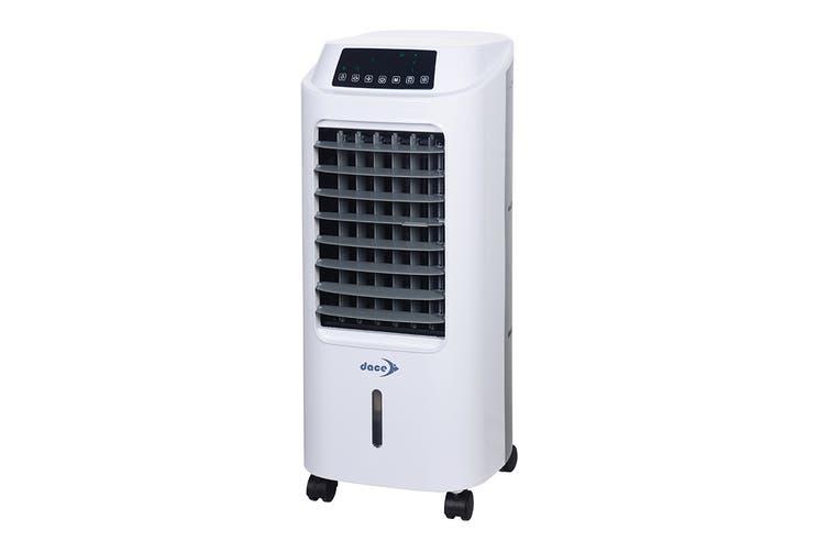 Dace 6L Evaporative Air Cooler & Humidifier (KF-DA618)
