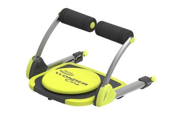 Wondercore Twist Fitness Workout Machine (37810-010)