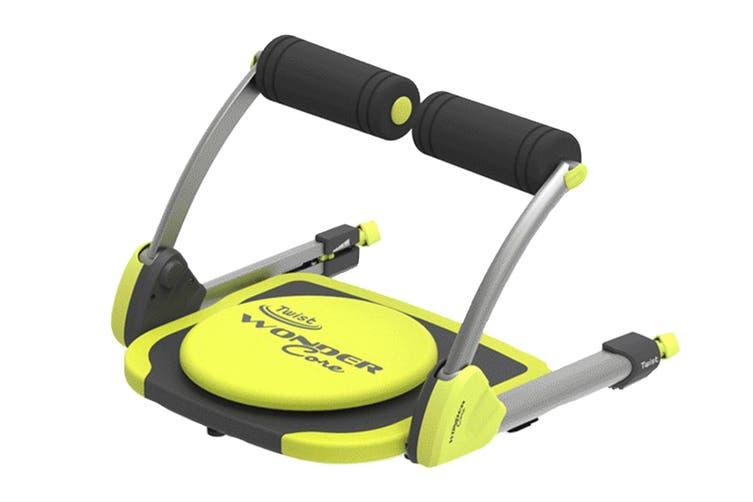 Wondercore Twist Fitness Workout Machine (37810-010)