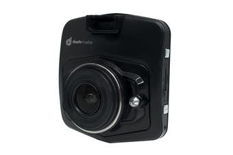 """Dashmate 720p HD Dash Camera with 2.3"""" LCD Screen & Motion Detection (DSH-410)"""