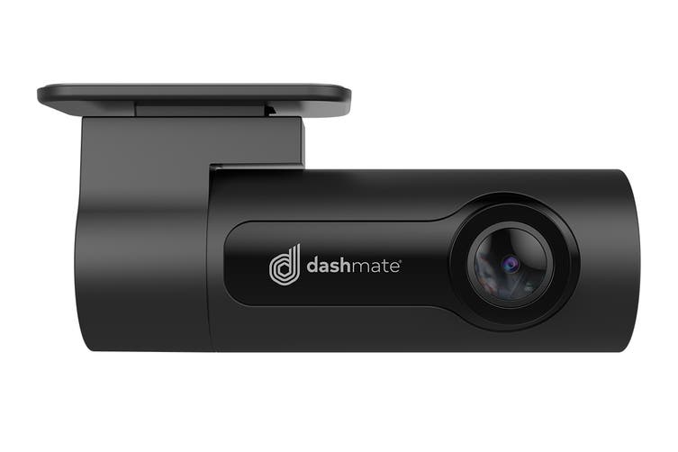 Dashmate Discreet 1080p Dash Camera with GPS, WiFi & Super Capacitor (DSH-680)