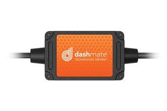 Dashmate Hardwire Kit - Constant Power For Your Dashcam (DSH-HWK)