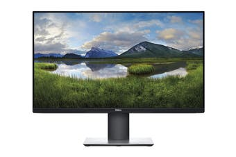 "Dell P-Series 23"" 16:9 1920 x 1080 Full HD IPS LCD Monitor (P2319H)"