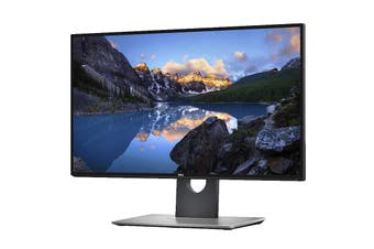 "Dell Ultrasharp 25"" 16:9 2560X1440 QHD InfinityEdge IPS LED Monitor (U2518D)"