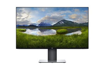 "Dell Ultrasharp 27"" 16:9 2560x1440 QHD InfinityEdge IPS LED Monitor (U2719D)"