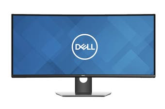 "Dell Ultrasharp 34"" 21:9 3440x1440 UWQHD IPS Curved LED Monitor (U3419W)"